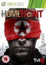 *PRE ORDER* Homefront For Xbox 360 & PS3 - £34.99 Delivered @ Blockbuster
