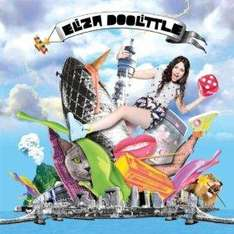 Eliza Doolittle - Eliza Doolittle 89p full MP3 album @ Amazon