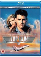Top Gun (Blu-ray) £5.99 @ Bee