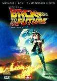 Back To The Future (DVD) 99p @ Choices