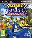 Sonic & Sega All Stars Racing For PS3 - £12.00 Delivered @ HMV
