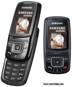 *PAY AS YOU GO* Samsung SGH-C300 - In Black - £8.99 Delivered @ Ebay Argos Outlet