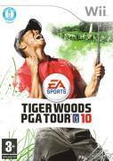 Tiger Woods PGA Tour 10 For Nintendo Wii - £6.85 Delivered @ The Hut