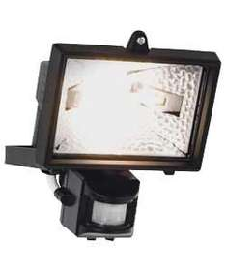 PIR Security Light - £7.99 @ Argos