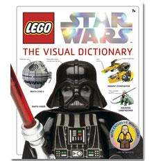 LEGO Star Wars The Visual Dictionary, £6.99 @ book people