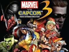 *PREOWNED* Marvel Vs Capcom 3 For Xbox 360 & PS3 - £25.99 Delivered @ Grainger Games