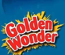 Box of 40 Golden Wonder crisps £3 @ Netto