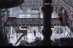 Free 'Beneath A Steel Sky' Full Game For PC @ Brothersoft