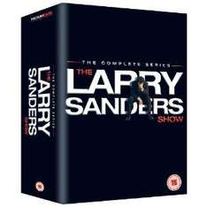 The Larry Sanders Show: The Complete Boxset (DVD) - £59.99 @ Sainsburys Entertainment