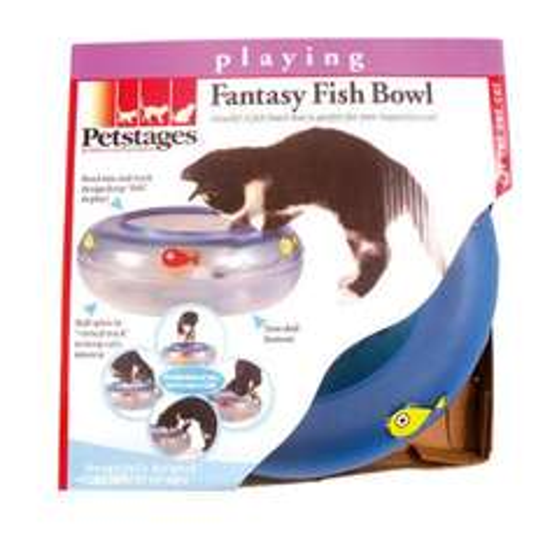 Fantasy Fish Bowl! only £9.99 @Argos