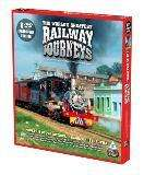 Great Railway Journeys America, Canada & Australia 8 DVD set at Choices