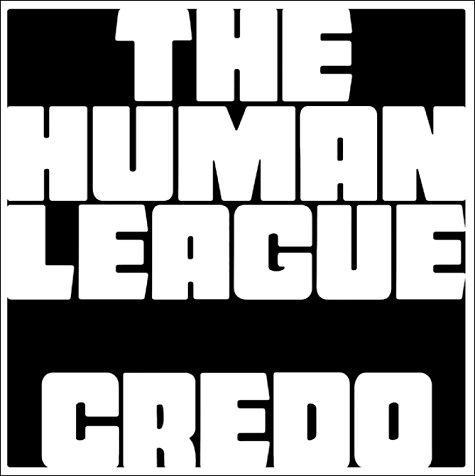 Free Listen  'The Human League: Credo' @ Facebook