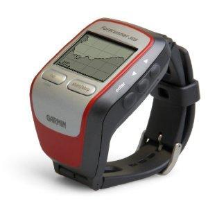 Garmin Forerunner 305 GPS Watch + HRM £97.99 @Amazon
