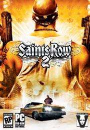Saints Row 2 For PC – £2.36 @ Gamers Gate
