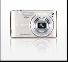 Casio EX-Z450 / 12.1 Megapixel / 4x Optical Zoom / 3.0 inch LCD / Digital Camera / Silver £80.99 @ Bargain Crazy