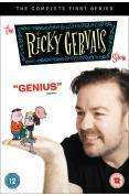 The Ricky Gervais Show: Series 1 (DVD) - £5.99 @ Play & Amazon