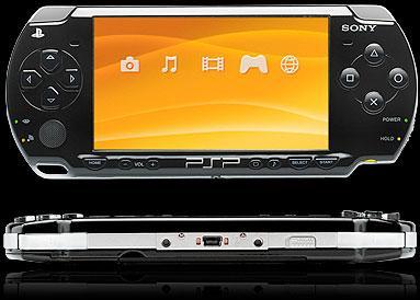 PSP Deals - From  £59.00 *Instore* @ Marks & Spencers
