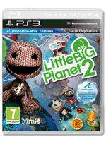 Little Big Planet 2 For PS3 - £24.99 Delivered @ Game