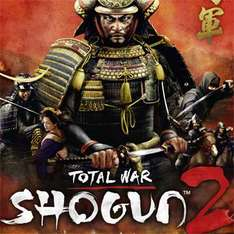 *PRE ORDER* Shogun II: Total War With A Free Copy of Rome: Total War - £17.99 Delivered @ Get Games Go