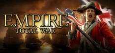 Empire Total War For PC - £5.00 @ Steam