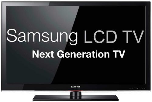 Samsung LE32C530 32 inch Full HD 1080p LCD TV £239 free del @ Electro Centre  CHEAPEST EVER?