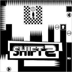 Free Shift 2 iOS Application For iPhone *Limited Time Only* @ iTunes