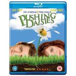 Pushing Daisies - Complete Season 1 on Blu-ray £5.44 @ Amazon