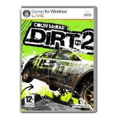 Dirt 2 For PC - £7.25 Delivered @ Amazon Sold By Gzoop