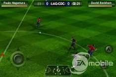 Fifa 11 For iPhone - 59p @ iTunes