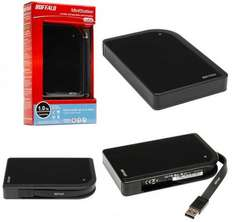 Buffalo 1tb portable HDD @ ebuyer £62.09 delivered