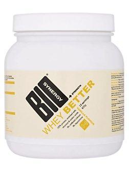 Bio Synergy whey better 400g Protein Powder - £4.25 @ Tesco