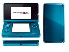 *PRE ORDER* Nintendo 3DS Console & A Selected Game - £211.99 Delivered @ Amazon