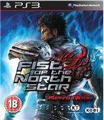 Fist of The North Star - Ken's Rage For PS3 & Xbox 360 - £18.99 Delivered @ DVD