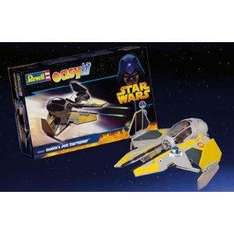 Star Wars Easy Kit Anakins Jedi Starfighter was £12.99 Now £5.00 delivered at Amazon