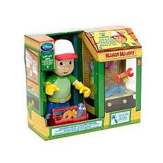 Talking Handy Manny £10.00 reduced from £25.00 Disney Store