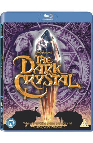 The Dark Crystal (Blu-ray) £6.99 @ Play