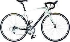 Giant Defy 4 Road Bike (2010) - £374.95 Delivered @ Pauls Cycles