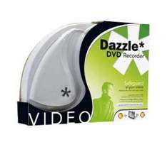 PINNACLE Dazzle DVD Recorder - for PC - Dixons £26.59