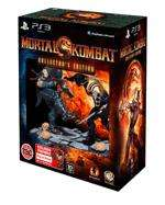 Mortal Kombat Kollectors Edition For PS3 & Xbox 360 -  £69.99 Delivered @ Game