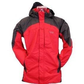 Mens Regatta Jacket Moorpark - Red - £22 Delivered @ Ebay Regatta Outlet