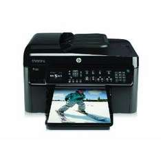 HP CQ521B Photosmart Premium All-In-One With Fax Web Enabled Printer - £77.30 Delivered @ Amazon