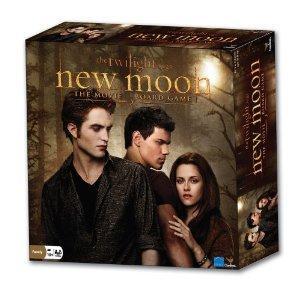 Twilight New Moon Board Game 4.99 @ Amazon