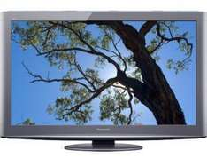 "Panasonic 42"" V20 series TX-P42V20B £749 from RGB or JL price match for 5 Year Warranty"