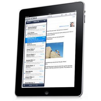 iPad 16Gb wi-fi £299.99 @ Scan
