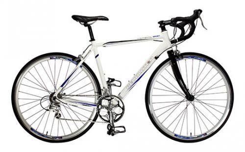 Revolution Continental '10 - (48cm Frame Only) - £259.99 Delivered @ Edinburgh Bicycle