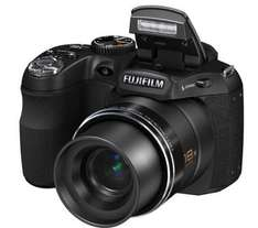 FinePix S2500HD Digital Camera - £118.41 @ Dixons (With 5DXCAMS code) *Use Quidco for additional 3% off*