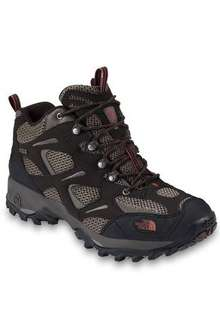 The North Face Men's Hedgehog Mid Xcr - £63.95 Delivered @ Snow and Rock