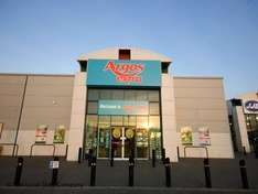 £10 voucher for £50 spend and £20 voucher for £100 spend @ Argos (Revamped Stores)