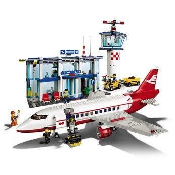Lego City Airport - £59.99 Delivered @ Amazon