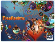 Free PS3 MM0 Game: Free Realms With Voice Chat and Trophies *29th March* @ Playstation